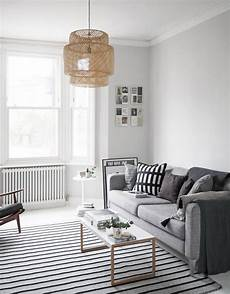 my living room makeover painted white floors and light