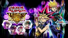 yu gi oh legacy of the duelist link evolution beginner s