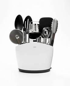 Oxo Kitchen Gadgets by Oxo Grips 10 Everyday Kitchen Tool Set The