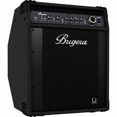 bugera lifiers reviews bugera bxd15 ultrabass 1 000w 1x15 bass combo lifier black musician s friend