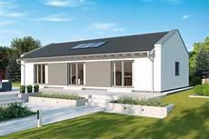 Bungalow Modern Satteldach - gussek haus bungalows moderne und funktionale