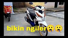 Honda Beat 2018 Modifikasi by Modifikasi Honda Beat New Thailook Style 2018