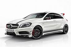 a 45 amg nancys car designs new mercedes a45 amg edition 1