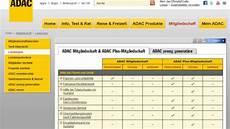 Adac Upgrade Auf Plus Mitgliedschaft So Geht 180 S