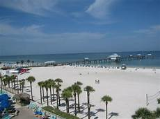 clearwater city florida tourist destinations