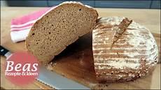 Brot Backen Mit Natursauerteig