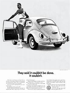 Remember Those Great Volkswagen Ads By Doyle Dane Bernbach