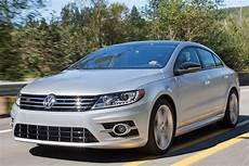 2017 Volkswagen Cc Photos And For The Us From