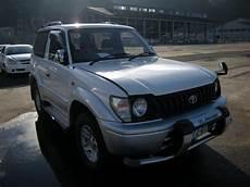 how cars work for dummies 1997 toyota land cruiser auto manual 1997 toyota land cruiser prado specs mpg towing capacity size photos