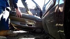 electronic toll collection 2010 toyota avalon regenerative braking repair 2002 mercury sable door panel taurus sable door panel removal youtube