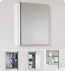 Bathroom Storage No Medicine Cabinet by Fresca Small Bathroom Medicine Cabinet W Mirrors At Menards 174