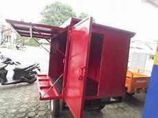 Jual Motor Modifikasi Roda 3 by Jual Box Modifikasi Motor Roda 3 Di Lapak Djoko Motor