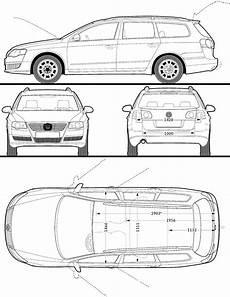 Abmessungen Vw Passat Variant 2015 - vw cars vw passat volkswagen passat variant wagon