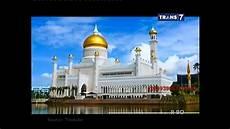 On The Spot 7 Masjid Tercantik Di Dunia