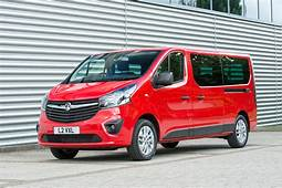 Best 8 Seater Cars To Buy 2019  Auto Express