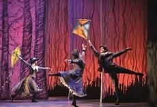 Beendet Tickets Poppins Das Musical Im Ronacher