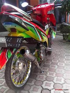 Modifikasi Motor Matic Vario by Motor Sport Foto Modifikasi Motor Matic Honda Vario