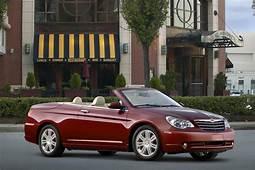 2009 Chrysler Sebring News And Information  Conceptcarzcom