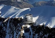 Risque D 233 Boulements Sur Le Mont Blanc Le Refuge Du