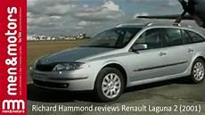 renault laguna 2 richard hammond reviews renault laguna 2 2001
