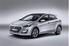 2015 Hyundai I30 Facelift Brings 7 Speed Dct To Uk Market