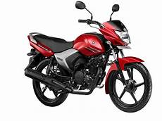 yamaha launches 125 cc bike saluto at rs 52 000 et auto
