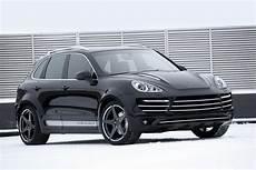 2011 Porsche Cayenne Vantage 2 By Topcar Top Speed