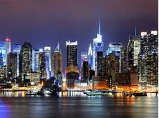 Top Ten Places To Visit In New York New York City