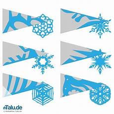 Schneeflocke Vorlage Zum Ausschneiden - schneeflocken aus papier basteln scherenschnitt