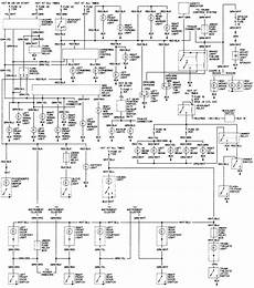 I Need The Wiring Diagram For A 1996 Honda Accord Lx 2 2l