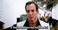 Ifc Hello Darkness My Friend Gif Find On Giphy
