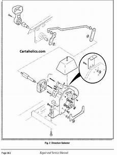 cartaholics golf cart gt e z go forward and switch txt fleet