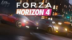 Forza Horizon 4 Alle Bekannten Autos 1
