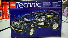 The Lego Technic Car I Always Wanted Now Costs A Thousand