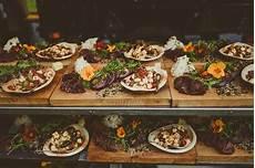 Scottish Wedding Food