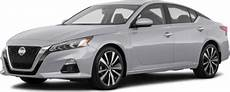 2020 nissan altima prices reviews pictures kelley blue book
