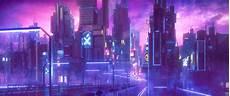 Neon Retro Cyberpunk Wallpaper by Wallpaper Cyberpunk Neon 2560x1080 Antistar 1197780