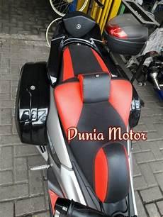 Variasi Jok Motor by Jual Jok Nmax Variasi Modifikasi Baru Cover Sarung