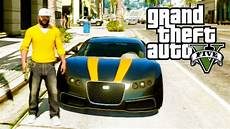 voiture gta 5 gta 5 secret cars quot adder quot bugatti veyron gta v