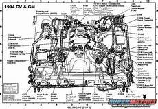 98 mercury grand marquis engine diagram 1994 ford crown diagrams picture supermotors net
