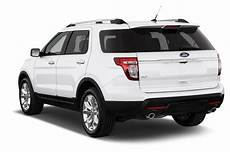 2012 Ford Explorer Reviews 2012 ford explorer reviews and rating motor trend
