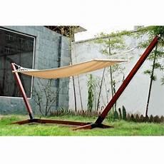 support de hamac bois hamac de jardin avec support en bois hamac sur pie achat