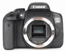 canon eos 750 d canon eos 750d review ephotozine