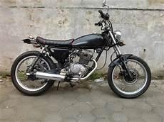 Modifikasi Gl by Modifikasi Honda Gl Pro Neotech Thecitycyclist