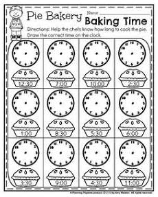 printable telling time worksheets 1st grade 3743 number word practice school in 2018 number words number and math