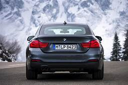 2020 BMW 4 Series Gran Coupe & Release Date  2019 /