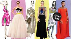 the best looks trends pop culture moments of 2014