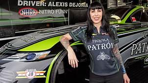 DeJoria Withdraws From Charlotte Race  NHRA