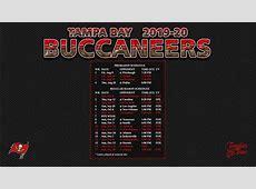 tampa bay buccaneers 2020 season