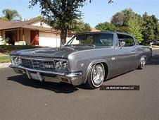 1966 Chevy Impala Caprice Bel  Air West Coast Lowrider 1